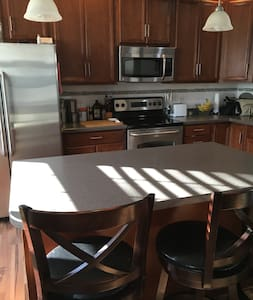 Furnished Townhome for Rent - Chanhassen - Stadswoning