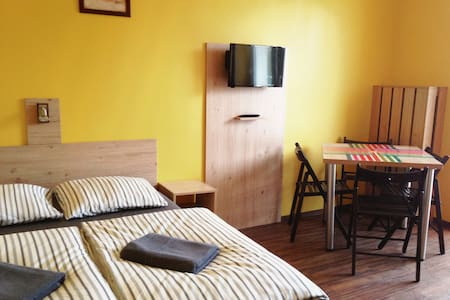 cosy new apartment with fully equipped kitchen - Byt