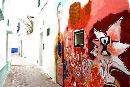 Casa Love (Medina) - Byt