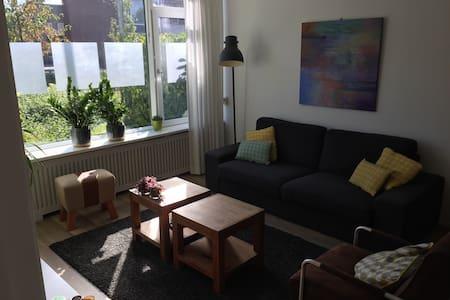 Appartement in Velp  nabij Arnhem - Velp - Lakás