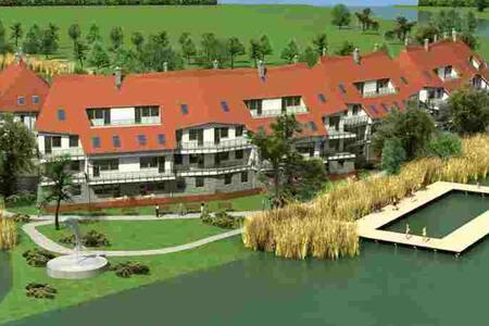 Wonderful River View - Mosonmagyaróvár - Apartament