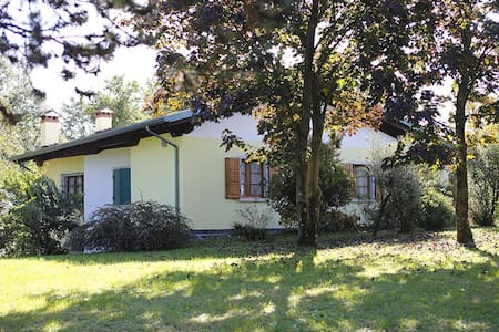 Villa nei Colli Friulani - House