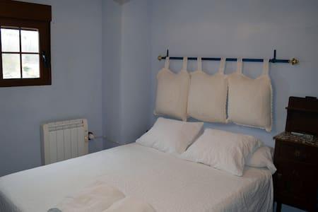 Habitación doble con baño. - Bed & Breakfast