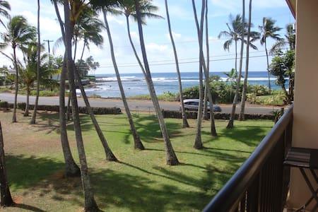 Prince Kuhio 205, Ocean View, Newly Remodeled - Συγκρότημα κατοικιών
