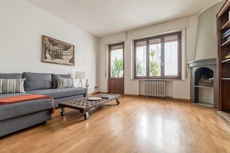 Cittadella Apartment - Parma