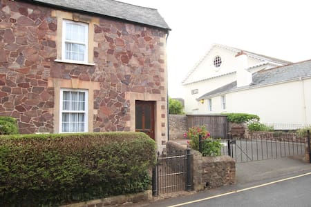 West Somerset Stone Cottage - Minehead - Minehead - Casa