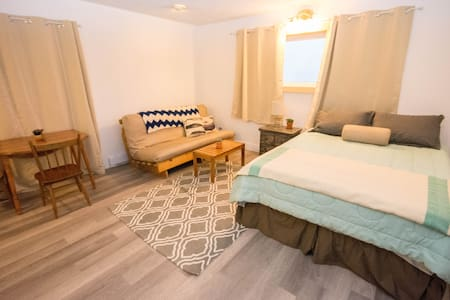 Beachside Studio Apartment - Lakás
