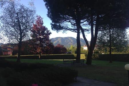 Lago di Varese - Maggiore Lake - Lejlighed