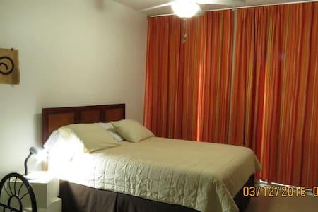The Mini Suite. Quiet and cozy! - San Pedro Sula