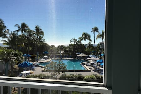 Beachfront Condo on Sanibel Island - 公寓