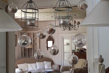 maison de charme en bretagne - Matignon - House