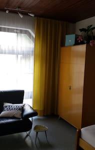 hübsches Zimmer in der Innenstadt - Apartamento