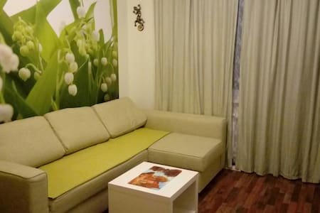 Комната в 2- комнатной квартире.м.Бабушкинская - Appartamento