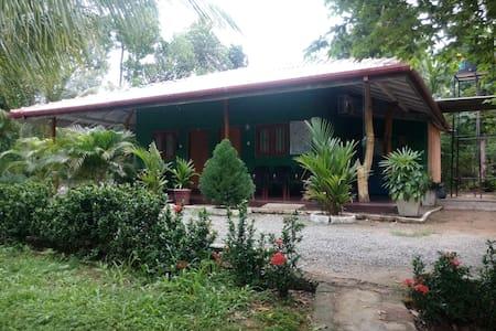 Walawa Cottage - Udawalawe - Udawalawa - Bungalow
