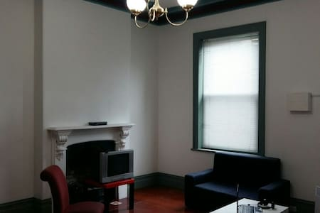 Comfortable Private Room in CBD - Melbourne - House
