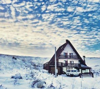 Vila Vita - Kupres - Hus