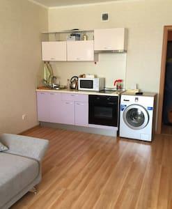 Физкультурная 14 - Apartment