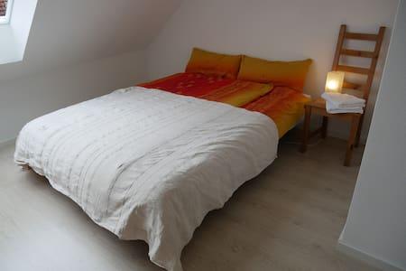 Room near Munich and Dachau - Ev