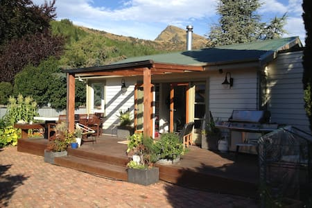 Arrowtown Gem - Arrowtown - Ev