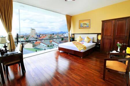 Balcony Deluxe Sky View - Szoba reggelivel