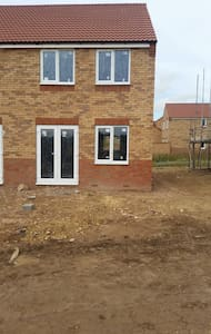Really spacious 3 bed home. - Knottingley - House