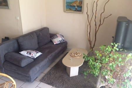 Appartement calme - Riscle - Apartament