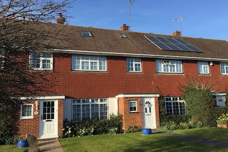 ** AUTUMN SAVER ** New Forest - Hus