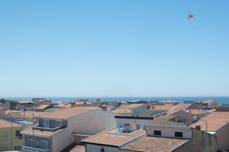 Vacances de reve à Espinho (Porto) - Espinho - Byt