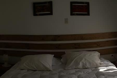 Habitacion Matrimonial - Puerto Natales - Haus
