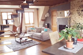 Picture of appartement centre ville Avranches