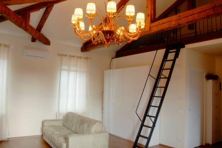 Art-Loft 1, SALVADORE Murano - Apartamento
