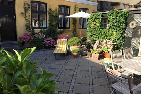 Apartment in Dragør near Copenhagen