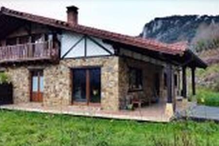 Caserio Espectacular - Bizkaia