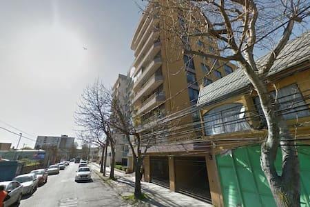 Departamento Central Concepción (2D+2B) - Lyxvåning