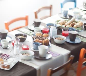 HOBO B&B - Mira Taglio - Bed & Breakfast