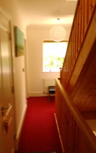 Cosy Guest Accommodation - Oranmore - House