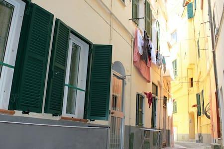 Bilocale casinò di Sanremo - Apartamento