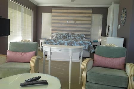 The View self catering - Port Alfred