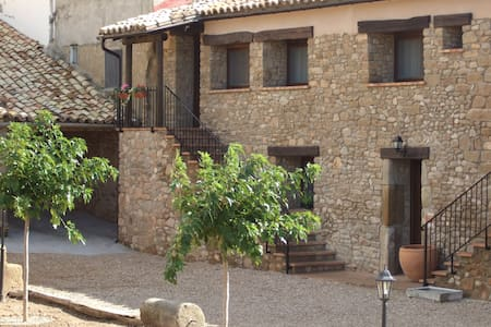 """Casa Bernues - """"Casa Luna"""" - Casa"""