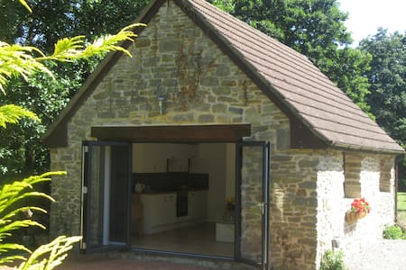 Newly converted Mill Garden Lodge- Forest of Dean - Longhope