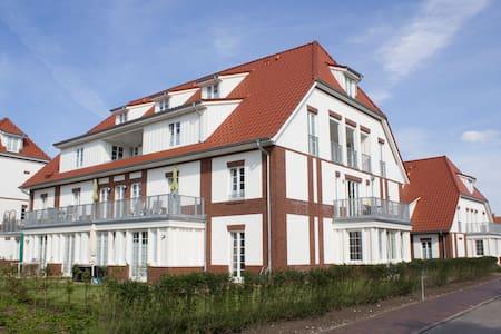 Friesenloft - Langeoog - Apartment