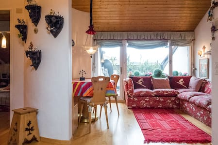 An ideal oasis for your holidays - Apartment