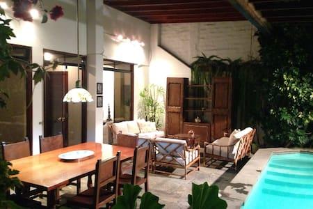 San Isidro, El Olivar Apartment - Lakás