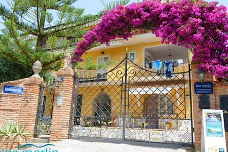 Residence Blue marlin***(Gelsomino) - Marina - Bed & Breakfast