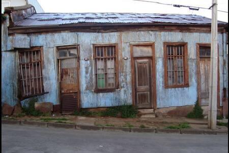 yo - Panamá - Apartment