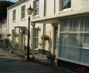 Regency Guest House - Bed & Breakfast