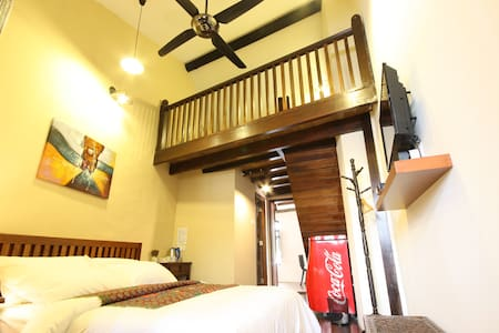 SH@RGH Family Suite E(Gurney Drive) - George Town - House