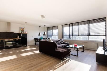 Apartment city centre Rotterdam - Rotterdam - Apartment