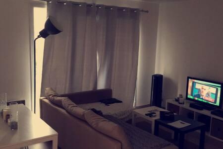 Belle appartement à 30 min de Paris - Apartment