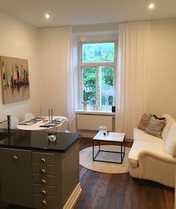 Central & fresh apartment in Vasa - Göteborg